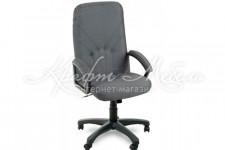 Кресло Фортуна 2 (ткань серая)
