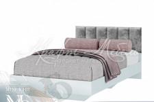 Кровать одинарная КР-09 Мемори (1.2)