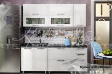 Кухня Люкс Монро 2.0 (готовое решение)