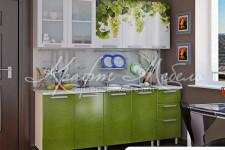 Кухня Люкс Лоза 2.0 (готовое решение)
