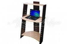 Компьютерный стол КЛ-1.1