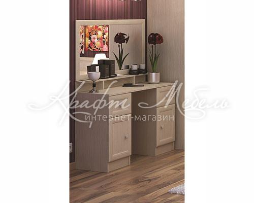 Стол макияжный Барселона (СТМ 401) (без зеркала)