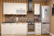 Кухня Рафаэлло 2,0м (готовое решение)