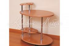 Сервировочный столик 26Л Ла Манш
