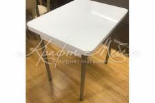 Стол Т-3010_300 стекло (раскладной)