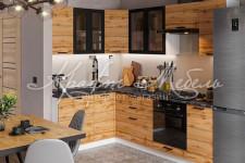 Кухня Дакота (модульная)