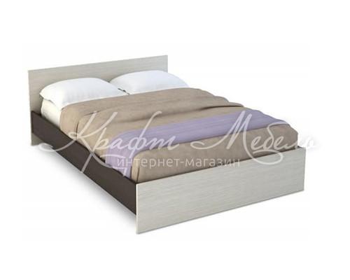 Кровать Бася КР 556 (1252х700х2032)