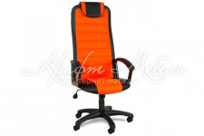 Кресло Элегант L5 (сетка разные цвета)