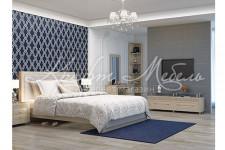Спальня Калипсо (Туя светлая)
