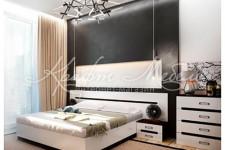 Спальня Вегас комп.1 (модульная)