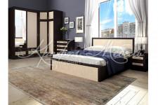 Спальня Модерн модульная (МИФ)