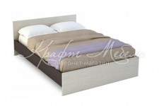 Кровать Бася КР 555 (952х700х2032)
