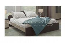 Кровать КР-2 (1.4 м)