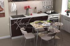 Стол кухонный фотопечать