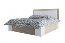 Кровать Лагуна-6 с п/м