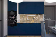 Кухня Монс модульная (разные цвета)2.4м
