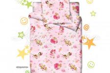 Комплект детского постельного белья Шарлотта (1,5)