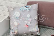 Подушка декоративная (к Тахте Классик)