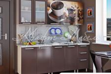 Кухня Люкс Шоколад 2.0 (готовое решение)