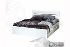 Кровать КР-11 Наоми (1600 мм)