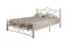 Кровать Венера-1 (белый/белый)