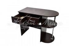 Сервировочный стол Универсум (в750*ш900*г*450мм)