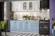 Кухня Классика (2.0 м) Виола Нео (фасады Премьера)