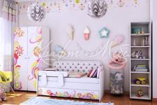 Детская комната Конфетка