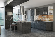Кухня Бронкс LOFT (1800 мм)