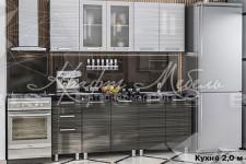 Кухня Титан 2.0 (готовое решение)