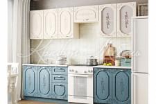 Кухонный гарнитур Легенда-2 (2.0 м)