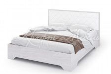 Кровать КР 023 (1.4, ортопед. осн) Сальма
