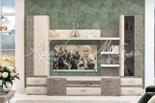 Набор мебели для гостиной Фреска 1 (ширина 302 см)