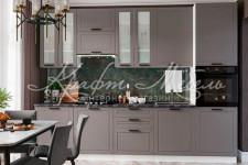 Кухня Альфа 3.0 м (разные цвета, модульная)