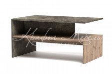 Стол журнальный №1 Честер (900*550*450) Дуб Веллингтон