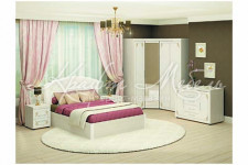 Спальня Версаль 99 (модульная) комп.4