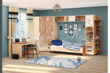 Набор подростковой мебели Фристайл_2 Витра