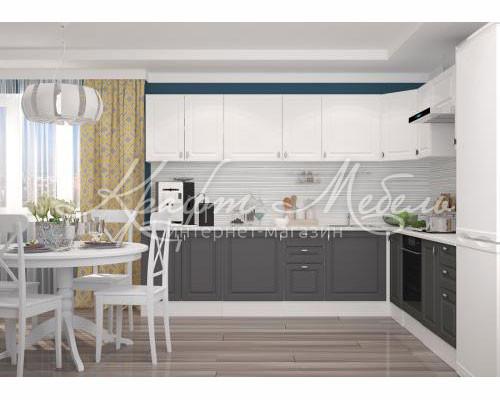 Модульная кухня Ева (несколько цветовых решений)