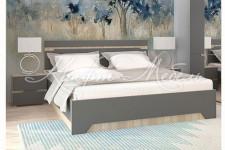Спальня Анталия (1,6м) (кровать+2тумбы)