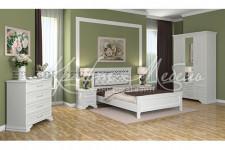 Спальня Грация (модульная)