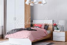 Модульная спальня Лайт