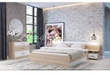 Спальня Леси (без шкафа)