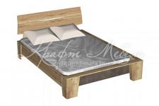 Кровать (1400) Стреза