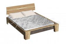 Кровать (1600) Стреза