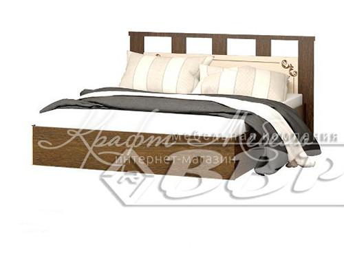 Кровать Жасмин (1,4м;1,6м)