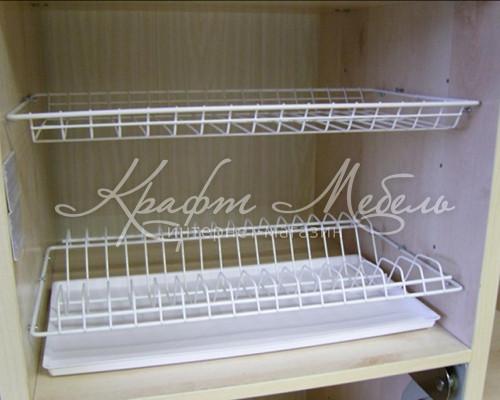 Посудосушитель с рамкой (500/600/800)