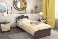 Кровать КР-2 (0,8 м)