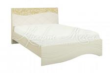 Кровать Соната 98.02.1 (1490х2110х1030)