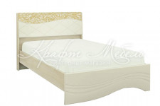 Кровать Соната 98.03.1 (1290х2110х950)