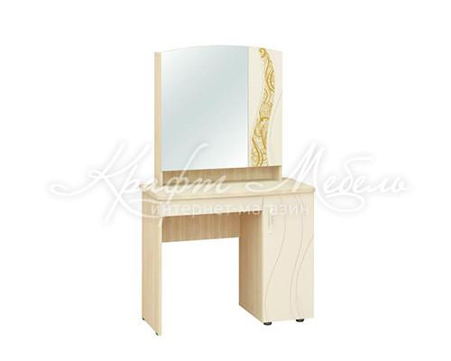 Туалетный столик 98.34.1 Соната (800х450х1580)
